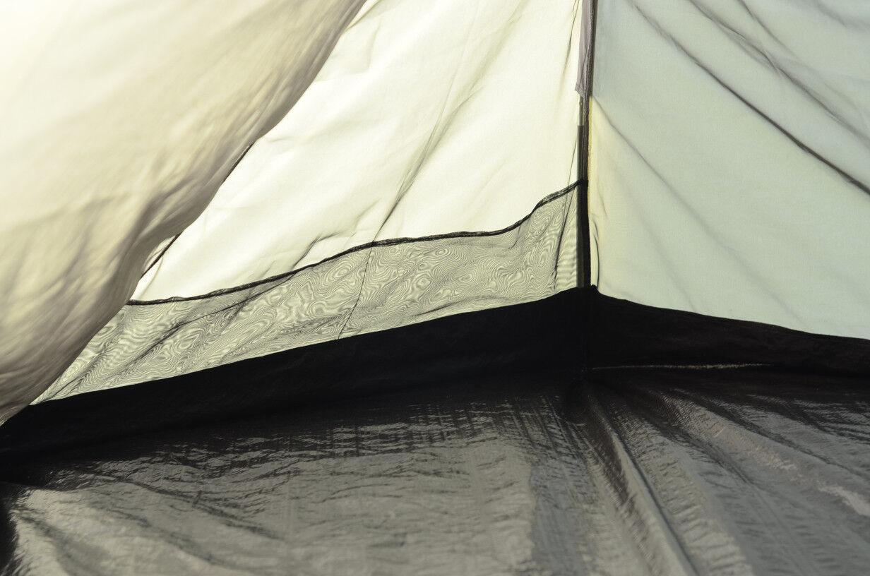 2 Personen Trekking Zelt Zelt Trekking Dakota 275x115x155cm 2050g WS=3000mm b72a0b