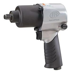 Ingersoll-Rand-1-2-Inch-Drive-Air-Compressor-Impact-Wrench-Bolting-Power-Tool