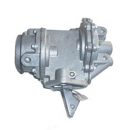 Fuel Pump With Vac 41-71 Willys//Jeep Models X 17709.03