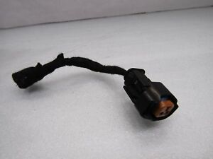 Details about Jeep Cherokee XJ 84-01 facelift 4.0 engine fuel injector on
