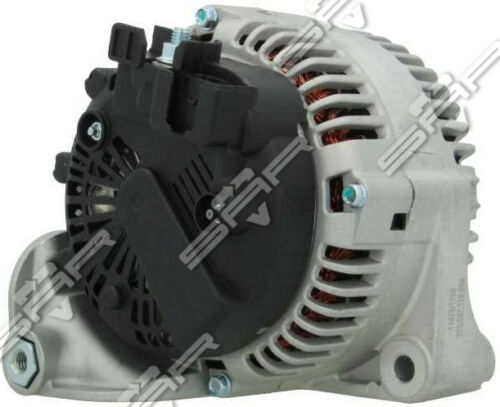 ALTERNATEUR BMW X5 F70 2007-2013 X6 E71 E72 2009-2014 3.0 Diesel VALEO 170amp