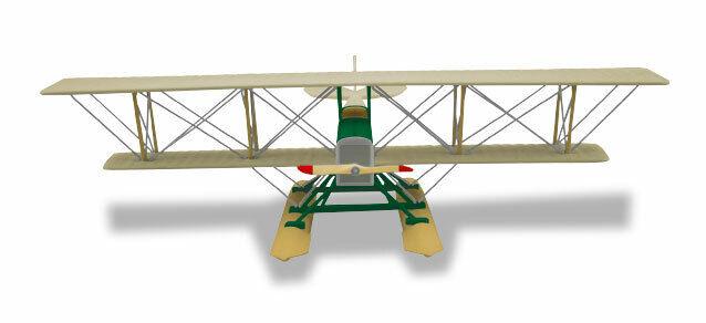 Vuelta de 10 dias Herpa 019316 boeing & Westervelt Model Model Model 1 ( b&w ), 1.87  venta caliente en línea