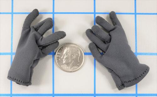 DID WWII German sniper major Konig cloth gloves 1//6 toys 3R alert soldier bbi