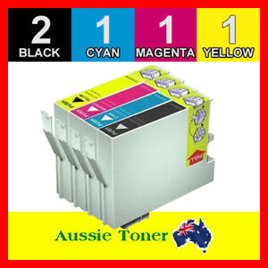 5x-Non-OEM-Ink-Cartridges-T0561-T0564-for-Epson-Stylus-Photo-R250-RX430-RX530