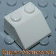 303901 2x2 Dachstein Weiß LEGO® Nr 10 Stück