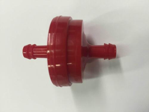 Mountfield 1530M rideon tondeuse à gazon inline filtre à essence 298090s