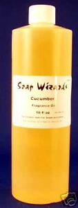 Cucumber-Candle-Soap-amp-Lotion-Fragrance-Oil-16oz