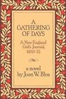 A Gathering of Days: A New England Girl's Journal, 1830-32 by Joan W. Blos (Hardback, 1979)