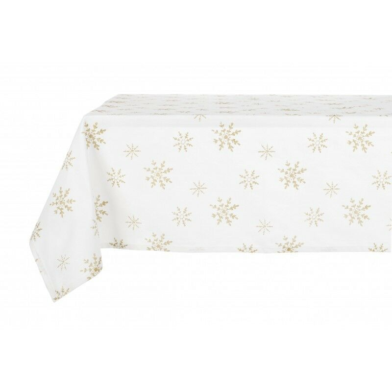Table Cloth or 150 x 280  Bling Bling  collection by Blanc mariclo