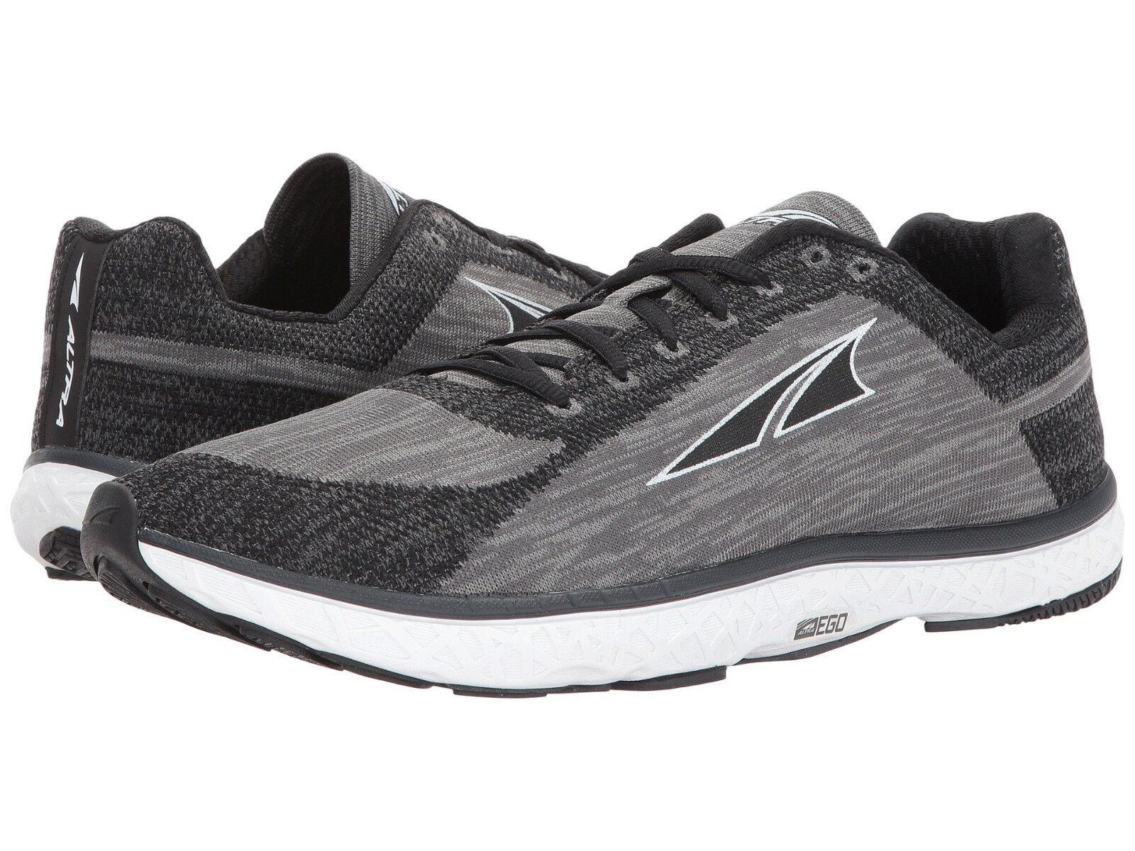 Altra Escalante Running zapatos, Para Hombre Tallas 12 D, darkshadow,  nuevo