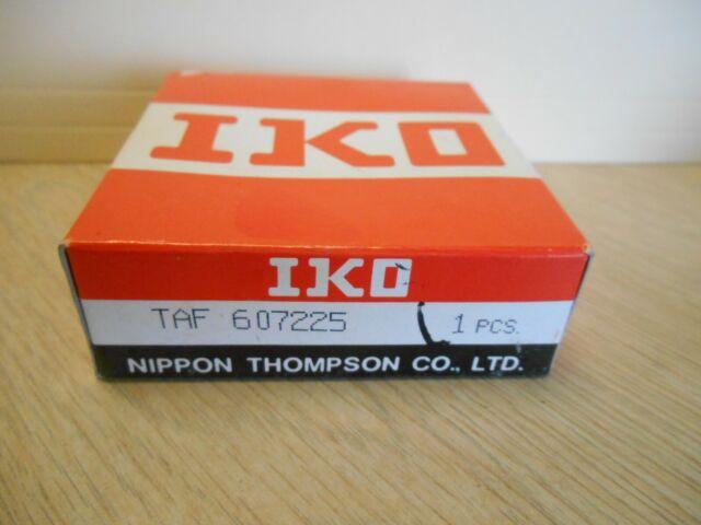 IKO TAF607225 NEEDLE ROLLER BEARING