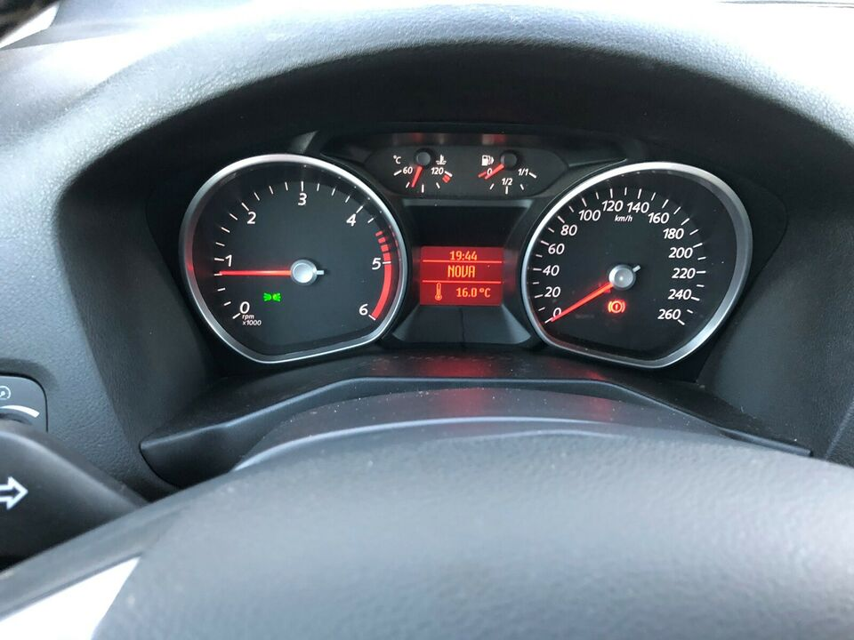 Ford Mondeo, 2,0 TDCi 140 Collection stc., Diesel