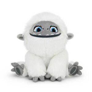 "7"" Everest Snowman Plush Doll Soft Toys DreamWorks Abominable Stuffed Figure"