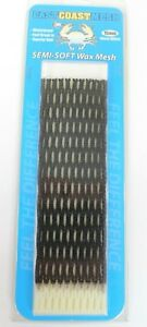New-EAST-COAST-MESH-Lacrosse-15mm-Semi-Soft-Wax-Mesh