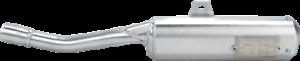 Silencer Only  20-4211 85-86 YTZ250 DG Performance 2-Stroke ATV Racing Exhaust
