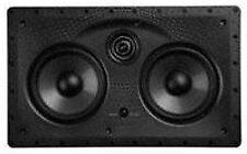 Polk Audio 255c-ls Two-way Center Channel (each)