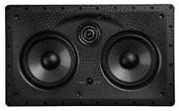 POLK-AUDIO-255C-LS-VANISHING-IN-WALL-CENTER-SPEAKER-255CLS-EACH