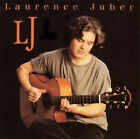 L.J. by Laurence Juber (Guitar) (CD, Sep-1998, Solid Air Records)