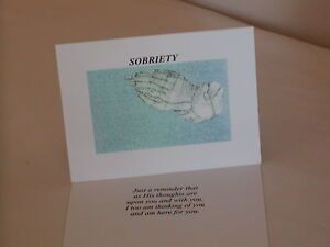 Sobriety-Recovery-Card