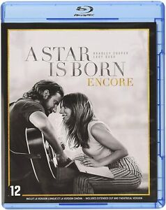 A-STAR-IS-BORN-ENCORE-BLU-RAY-NEUF-SOUS-CELLOPHANE