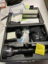 Spectroline Titan Tlk 10012 Refrigerant Leak Detector