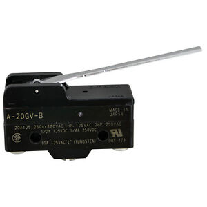 AMERICAN-RANGE-DOOR-SWITCH-AR-110-OEM-A10008