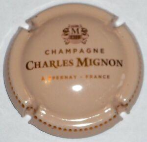 CAPSULE DE CHAMPAGNE MIGNON*