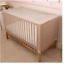 Insect-Net-Fine-Pre-Shaped-White-Mesh-for-Baby-Cot-amp-Cot-Be-Secure-Drape-Cover thumbnail 3