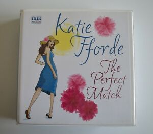 The-Perfect-Match-by-Katie-Fforde-Unabridged-Audiobook-9CDs