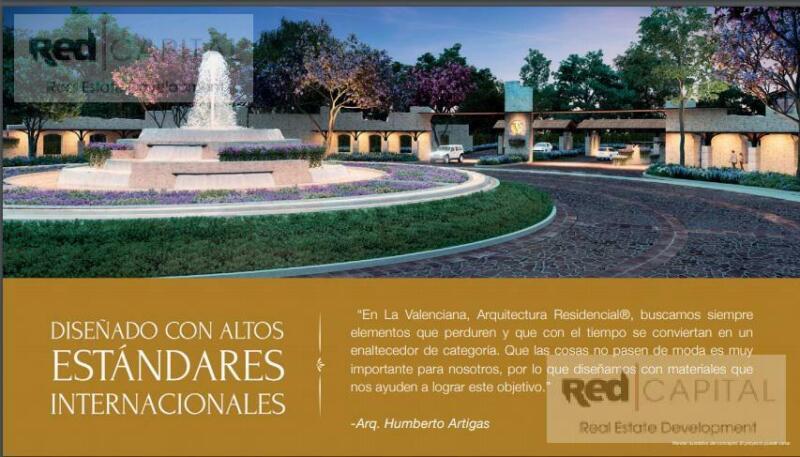 Terreno - Congregacion Lagunillas