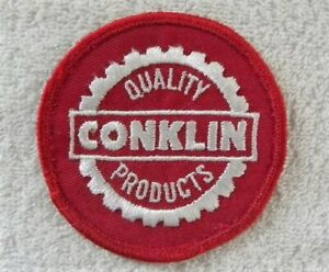Quality-Conklin-Products-Agriculture-Animal-Farm-Oil-PATCH