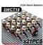 21-22-Pcs-Minifigure-Star-Wars-Clone-Trooper-Captain-Rex-Palpatine-Army-Lego-MOC thumbnail 6