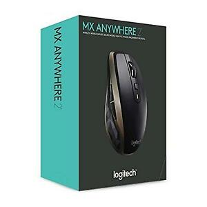 21a12286169 Image is loading Logitech-MX-Anywhere-2-Mobile-Wireless-Bluetooth-Black-