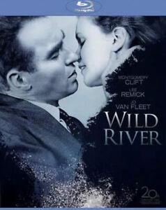 Elia-Kazan-039-s-Wild-River-1960-Blu-Ray-Montgomery-Clift-Lee-Remick-nuevo