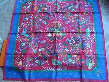 Hermes silk scarf, PIERRES D ORIENT ET D OCCIDENT .NEW +BOX 25a0428aa84