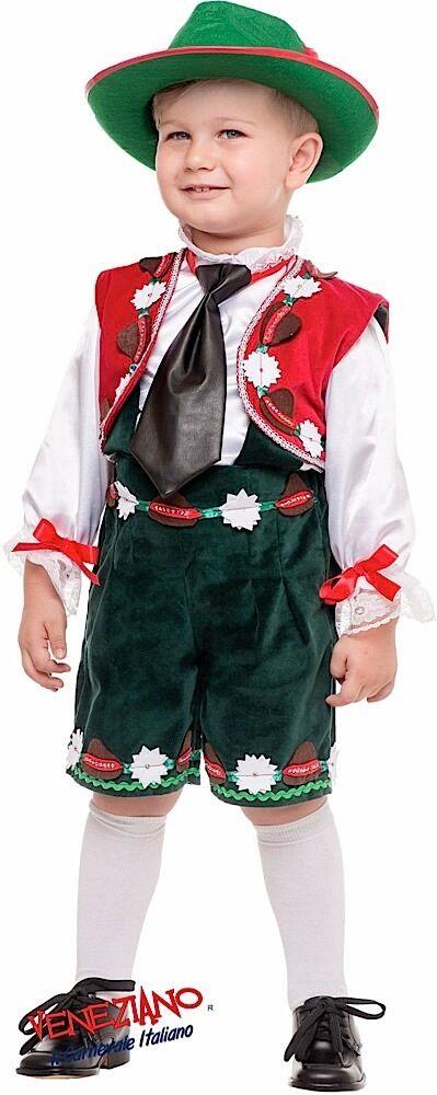 Concours de souliers fou de Noël garçon garçon garçon fille fabrication italienne Oktoberfest Tirolese tyroleon b8b7aa