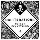 Poison Everything von Obliterations (2014)