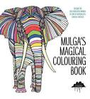 Mulga's Magical Colouring Book by Mulga (Paperback, 2015)