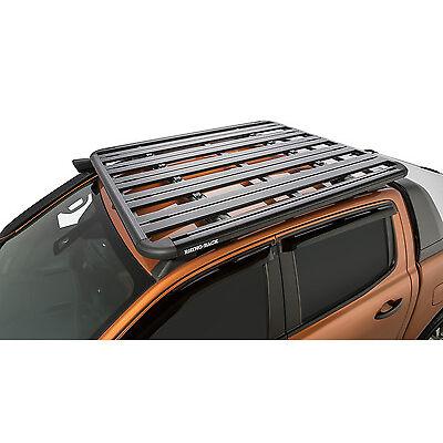 Rhino Rack Pioneer Platform 1528mm x 1376mm Fit'in Ford Ranger Wildtrak 2012 on