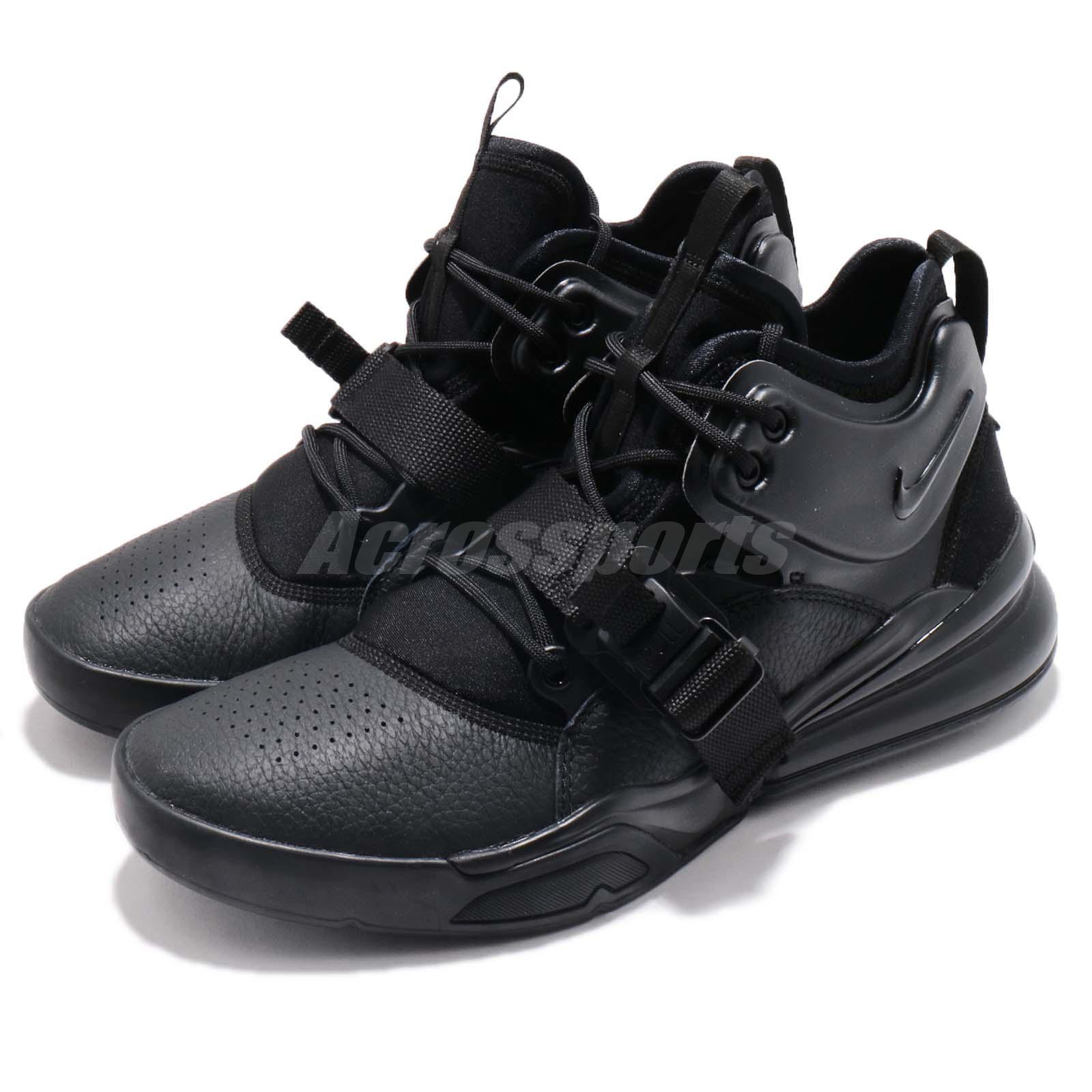 Nike air force 270 - schwarze lifestyle casual schuhen ah6772-010 turnschuhe ah6772-010 schuhen 5d3b84