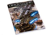 Hawk Wargames - Dropzone Commander - Core Rulebook