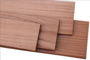 Sapele Hardwood 40mm Various Lengths Widths Prime Grade Wood Work