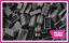 LEGO-Brique-Bundle-25-pieces-Taille-2x4-Choisir-Votre-Couleur miniature 19