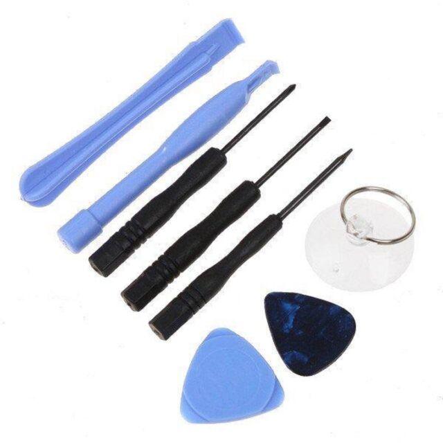 Repair Tool Kit Open 5 Point Star Pentalobe Tri Screwdriver iPhone 6 7 7P 8 X 6S