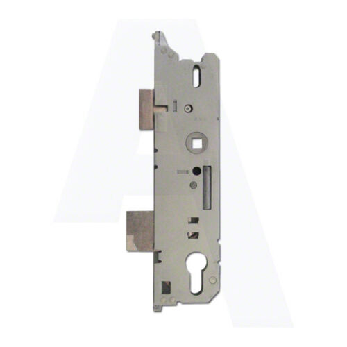 Fuhr Lever Operated Latch /& Deadbolt Split Spindle Gearbox 35//92mm for UPVC Door