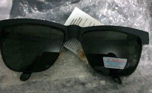 1b872afc2f de Gafas negras vintage cuadradas sol Asos Reclaimed de 6gqCf