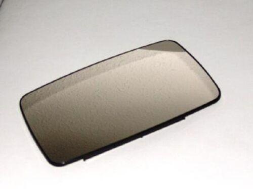 Vetro specchio MERCEDES SPRINTER SINISTRO CON PIASTRA 95-06