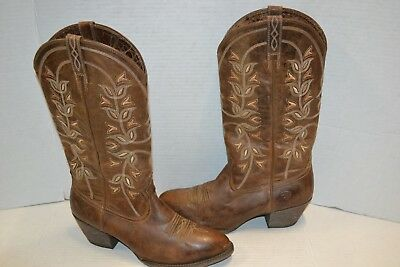 Ariat Women/'s Desert Holly Western Cowboy Boot 10014100
