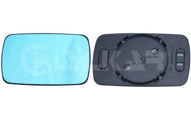 ALKAR Cristal de espejo, retrovisor exterior para BMW Serie 3 5 7 6401485