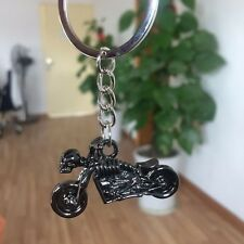 Cool Motorcycle Key Ring Chain Motor Keychain New Fashion Cute Lover Gift